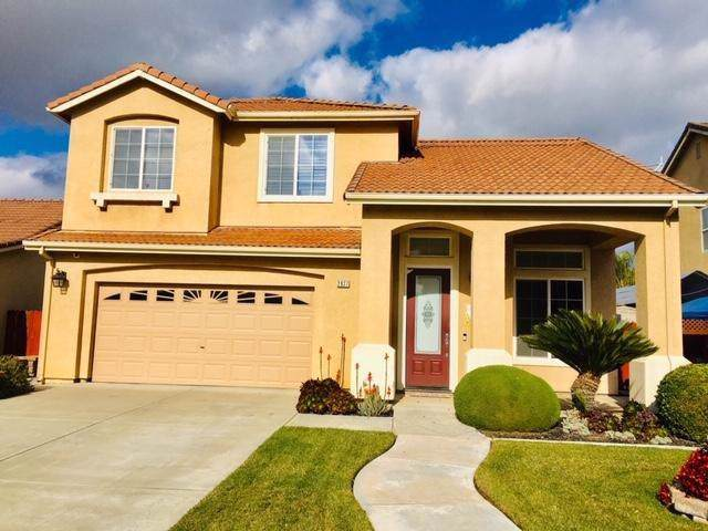 2827 Fortunemaker Court, Riverbank, CA 95367 (MLS #20001918) :: The MacDonald Group at PMZ Real Estate