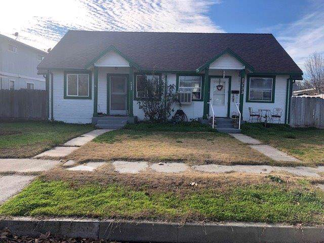 1233-1235 P Street, Newman, CA 95360 (MLS #20001996) :: The Merlino Home Team