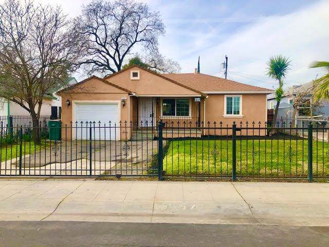 2057 Scribner Street, Stockton, CA 95206 (MLS #20003050) :: REMAX Executive