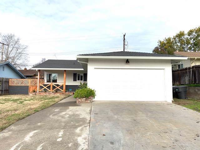 5317 Calistoga Way, Sacramento, CA 95841 (MLS #20003219) :: The MacDonald Group at PMZ Real Estate