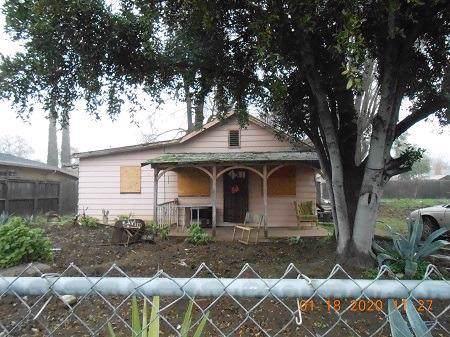746 S Oro Avenue, Stockton, CA 95215 (MLS #20003375) :: The MacDonald Group at PMZ Real Estate