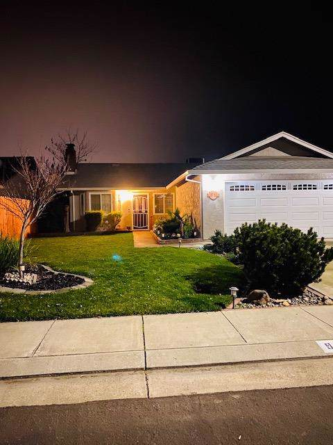96 N Evelyn Court, Woodbridge, CA 95258 (MLS #20003400) :: The MacDonald Group at PMZ Real Estate