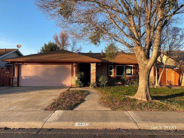 3417 Alisa Court, Modesto, CA 95356 (MLS #20003450) :: The MacDonald Group at PMZ Real Estate