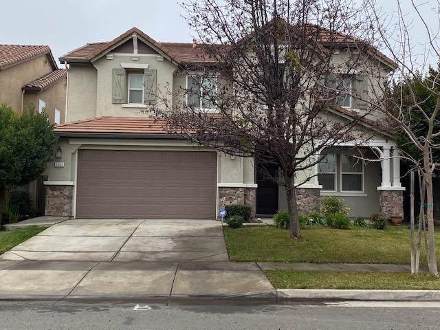 4643 White Forge Drive, Stockton, CA 95212 (MLS #20003488) :: REMAX Executive