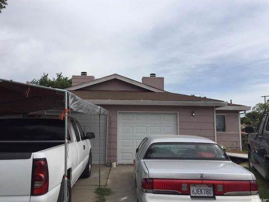 617 Gannet Court, Merced, CA 95341 (MLS #20003663) :: REMAX Executive