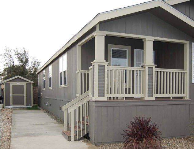 19690 N Highway 99 #8, Acampo, CA 95240 (MLS #20003669) :: The MacDonald Group at PMZ Real Estate