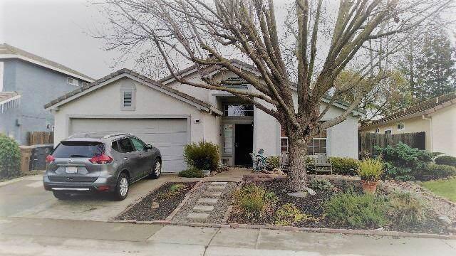 9169 Cerrolinda Circle, Elk Grove, CA 95758 (MLS #20003699) :: The MacDonald Group at PMZ Real Estate