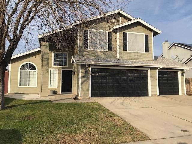 1536 Ullrey Avenue, Escalon, CA 95320 (MLS #20003757) :: REMAX Executive