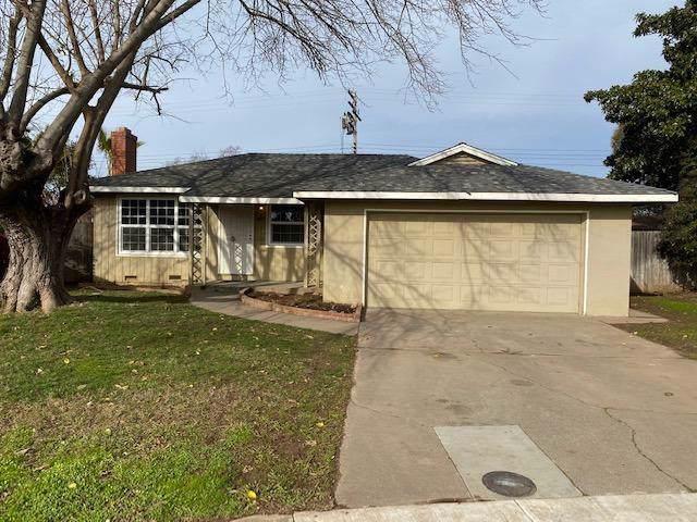 4537 Brent Court, Sacramento, CA 95820 (MLS #20003800) :: The MacDonald Group at PMZ Real Estate