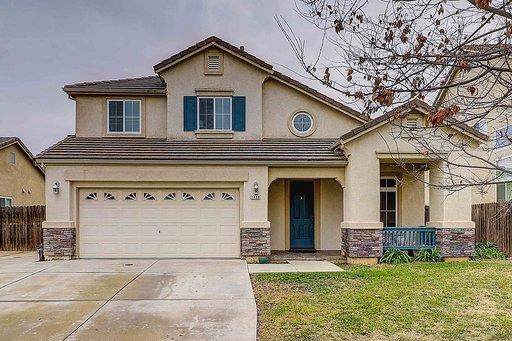 1458 Samantha Creek Dr, Patterson, CA 95363 (MLS #20003890) :: Heidi Phong Real Estate Team
