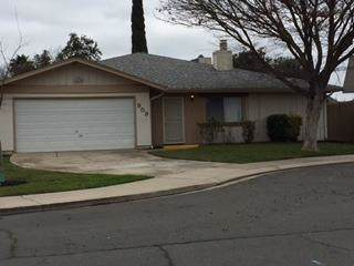 909 Whitemarsh Way, Modesto, CA 95356 (MLS #20004118) :: The MacDonald Group at PMZ Real Estate