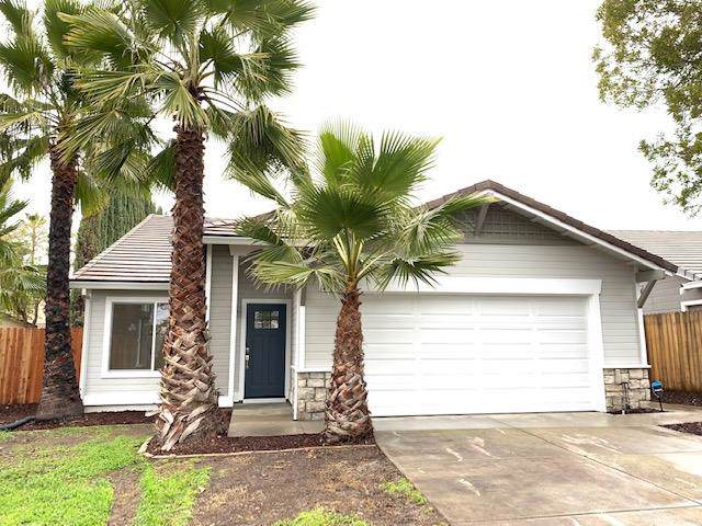 4736 Vista Grande Drive, Antioch, CA 94531 (MLS #20004400) :: Deb Brittan Team