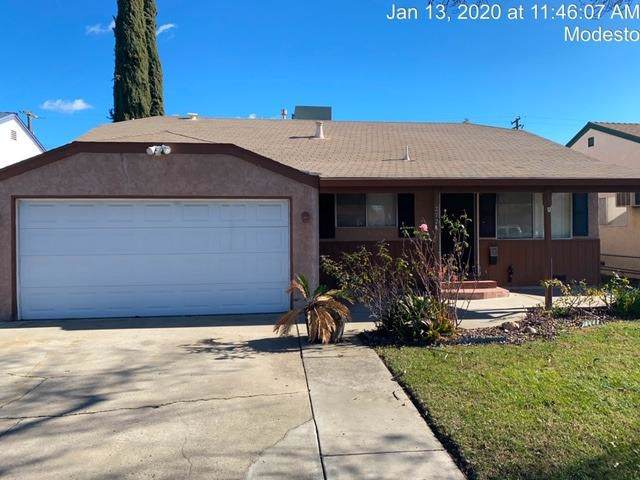 2724 Mcadoo Avenue, Modesto, CA 95350 (MLS #20004477) :: REMAX Executive