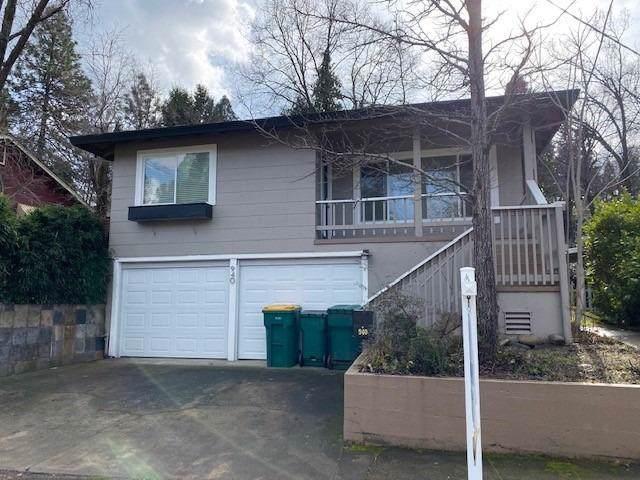 940 Spring Street, Placerville, CA 95667 (MLS #20004618) :: Keller Williams - Rachel Adams Group