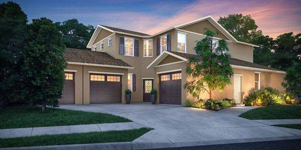 2254 Province Place #16, Hughson, CA 95326 (MLS #20004637) :: Keller Williams - Rachel Adams Group