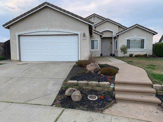 1619 Poppy Circle, Rocklin, CA 95765 (MLS #20004680) :: Deb Brittan Team