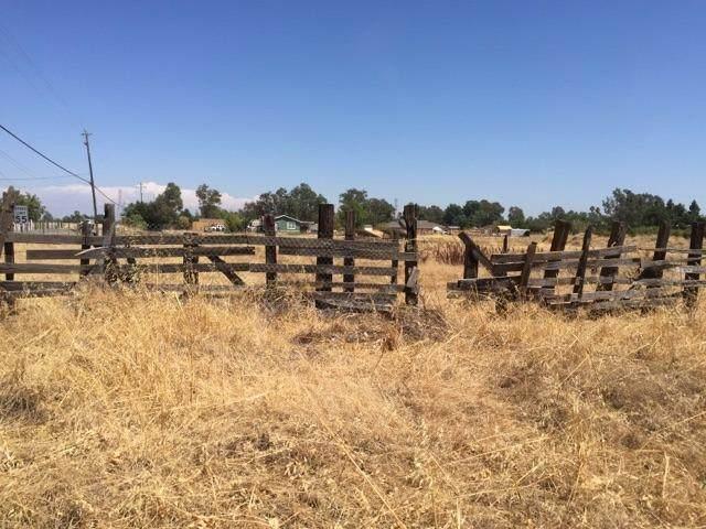 0 Baseline Road, Elverta, CA 95626 (MLS #20007247) :: Keller Williams - The Rachel Adams Lee Group