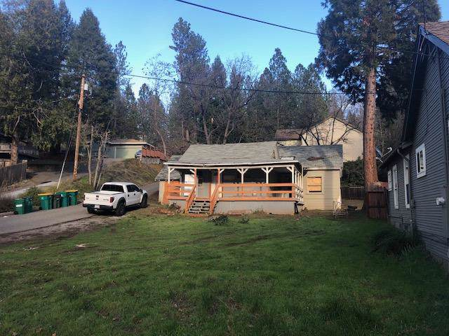 3095 Cedar Ravine Road, Placerville, CA 95667 (MLS #20007312) :: The MacDonald Group at PMZ Real Estate