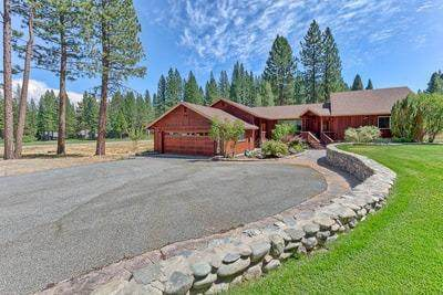 3-1 Evergreen Circle, Blairsden-Graeagle, CA 96103 (MLS #20007620) :: Keller Williams - The Rachel Adams Lee Group