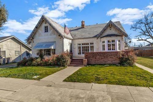 211 Cleveland Street, Woodland, CA 95695 (MLS #20008474) :: The MacDonald Group at PMZ Real Estate