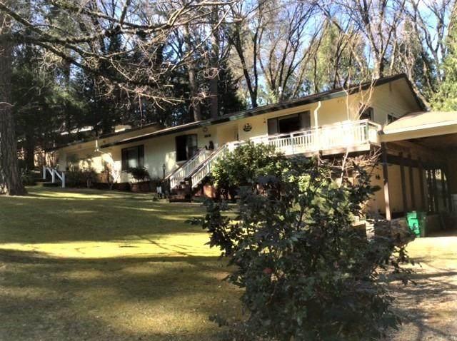 14580 Oak Leaf Lane, Grass Valley, CA 95945 (MLS #20009046) :: The Merlino Home Team