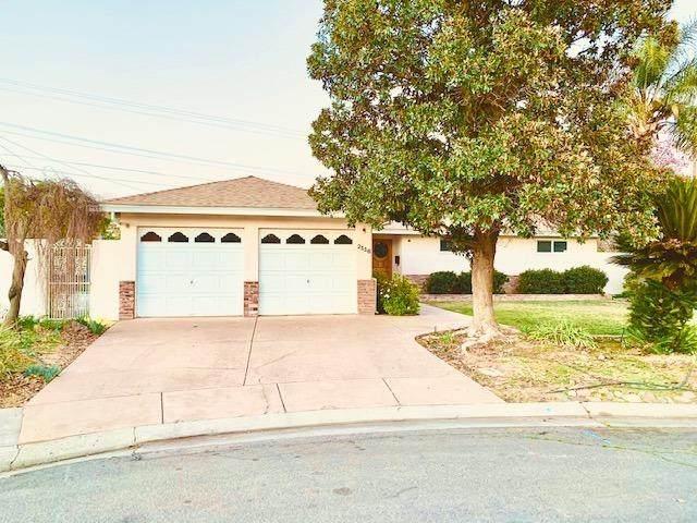 2118 Regent Court, Modesto, CA 95350 (MLS #20009143) :: The MacDonald Group at PMZ Real Estate