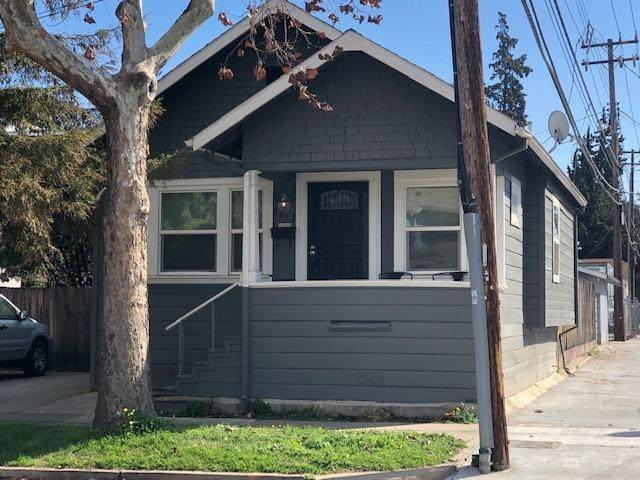 2415 18th Street, Sacramento, CA 95818 (MLS #20010312) :: Folsom Realty
