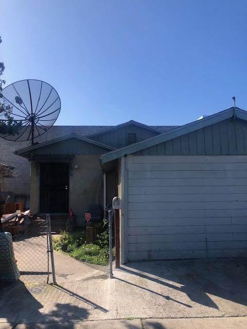 97 Willow Street, Redwood City, CA 94063 (MLS #20010411) :: Folsom Realty
