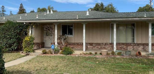 213 Robin Hood Drive, Modesto, CA 95350 (MLS #20010525) :: Keller Williams - Rachel Adams Group