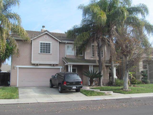 3316 Cardinal Flower Avenue, Modesto, CA 95355 (MLS #20010810) :: REMAX Executive