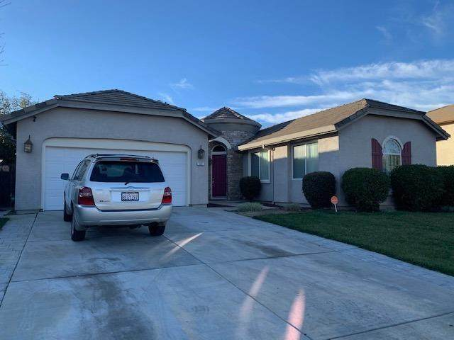 137 Palomino Way, Patterson, CA 95363 (MLS #20010892) :: REMAX Executive