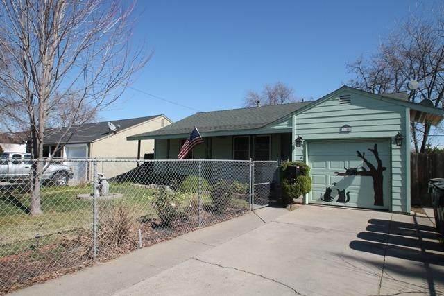 3828 Lily Street, Sacramento, CA 95838 (MLS #20010991) :: The Merlino Home Team