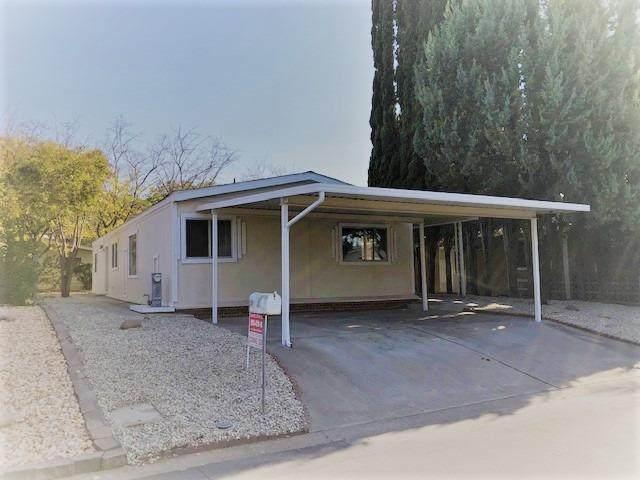 6604 Silver Springs Court, Citrus Heights, CA 95621 (MLS #20012269) :: Keller Williams - The Rachel Adams Lee Group