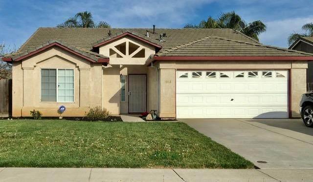 3054 Kimball Hill Drive, Ceres, CA 95307 (MLS #20014822) :: The MacDonald Group at PMZ Real Estate