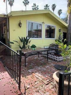 169 W Brannan Island Road #32, Isleton, CA 95641 (MLS #20016978) :: The MacDonald Group at PMZ Real Estate