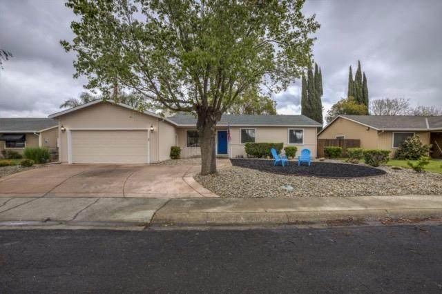 128 Utah Avenue, Woodland, CA 95695 (MLS #20017051) :: REMAX Executive