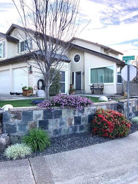 5617 Terrace, Rocklin, CA 95765 (MLS #20018123) :: Keller Williams - Rachel Adams Group
