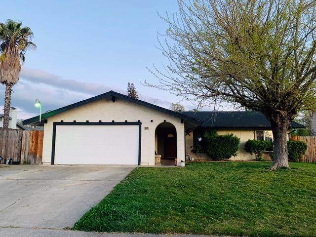 6812 Somersworth Drive, Citrus Heights, CA 95621 (MLS #20018266) :: Dominic Brandon and Team