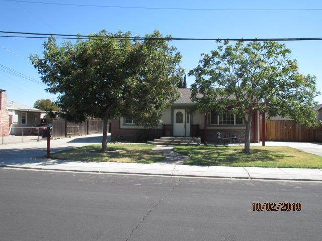 206 Watson Avenue, Manteca, CA 95337 (MLS #20019514) :: The MacDonald Group at PMZ Real Estate