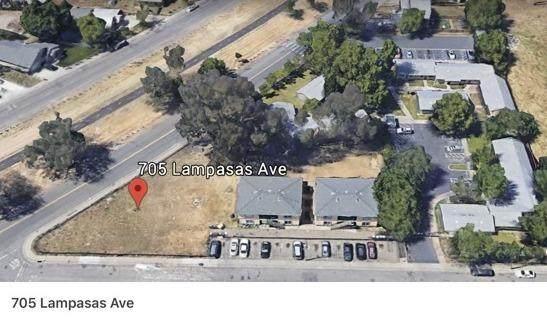 705 Lampasas Avenue, Sacramento, CA 95815 (MLS #20020099) :: Deb Brittan Team