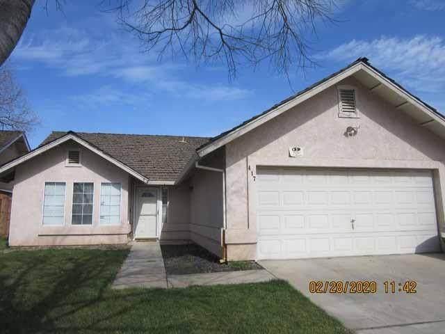 417 Kirbys Mill Drive, Modesto, CA 95358 (MLS #20020141) :: Heidi Phong Real Estate Team