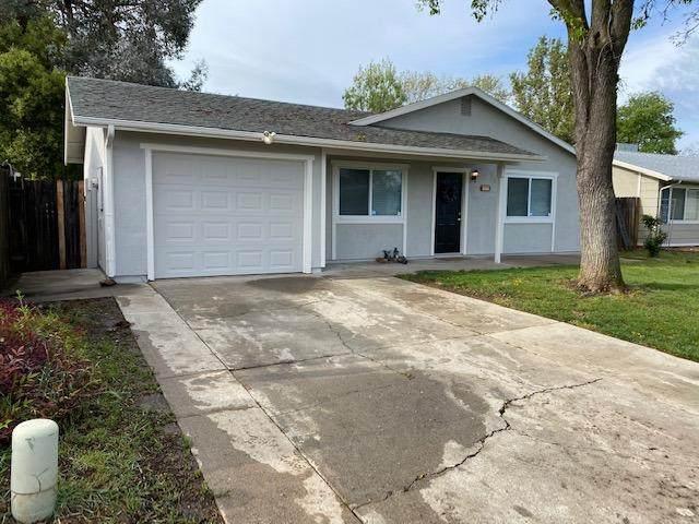 8683 Kiwi Circle, Elk Grove, CA 95624 (MLS #20020332) :: Heidi Phong Real Estate Team