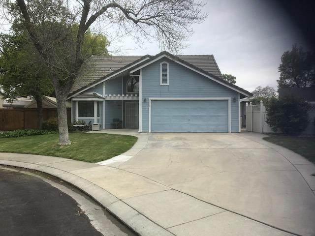 2112 Walnut Haven Drive, Modesto, CA 95355 (MLS #20020906) :: REMAX Executive