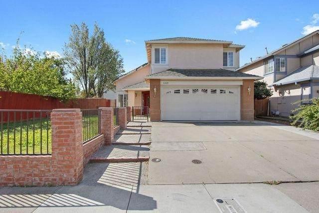 6509 Sun Ranch Drive, Sacramento, CA 95823 (MLS #20021481) :: REMAX Executive