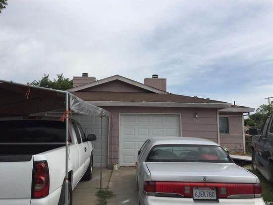 617 Gannet Court, Merced, CA 95341 (MLS #20023723) :: Keller Williams - Rachel Adams Group