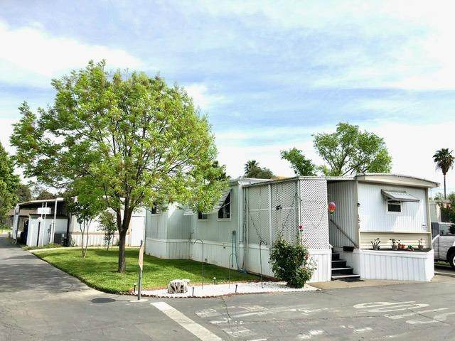 5935 Auburn Blvd #151, Citrus Heights, CA 95621 (MLS #20024411) :: Keller Williams - The Rachel Adams Lee Group