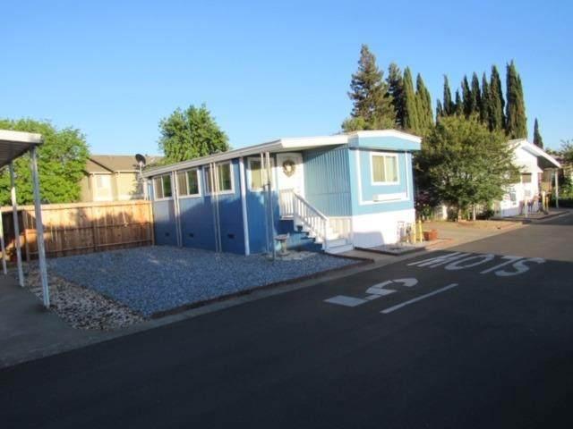 147 Leisureville, Woodland, CA 95776 (MLS #20024431) :: Keller Williams - The Rachel Adams Lee Group