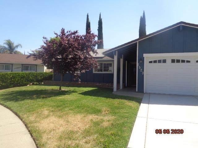 1523 La Palma Court, Yuba City, CA 95993 (MLS #20025737) :: The MacDonald Group at PMZ Real Estate