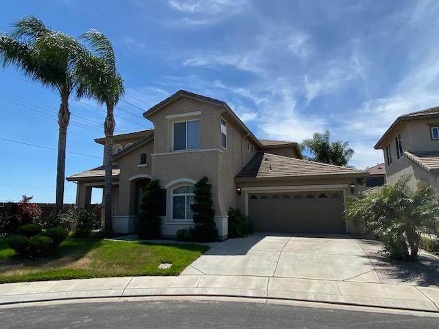 5013 Gold River Court, Riverbank, CA 95367 (MLS #20028012) :: The MacDonald Group at PMZ Real Estate