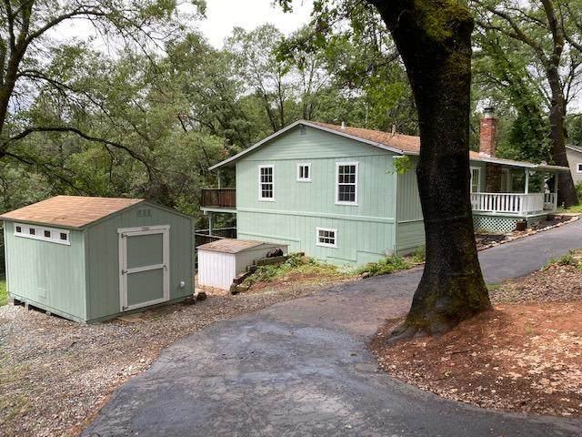 14492 Meadow Drive, Grass Valley, CA 95945 (MLS #20028252) :: REMAX Executive